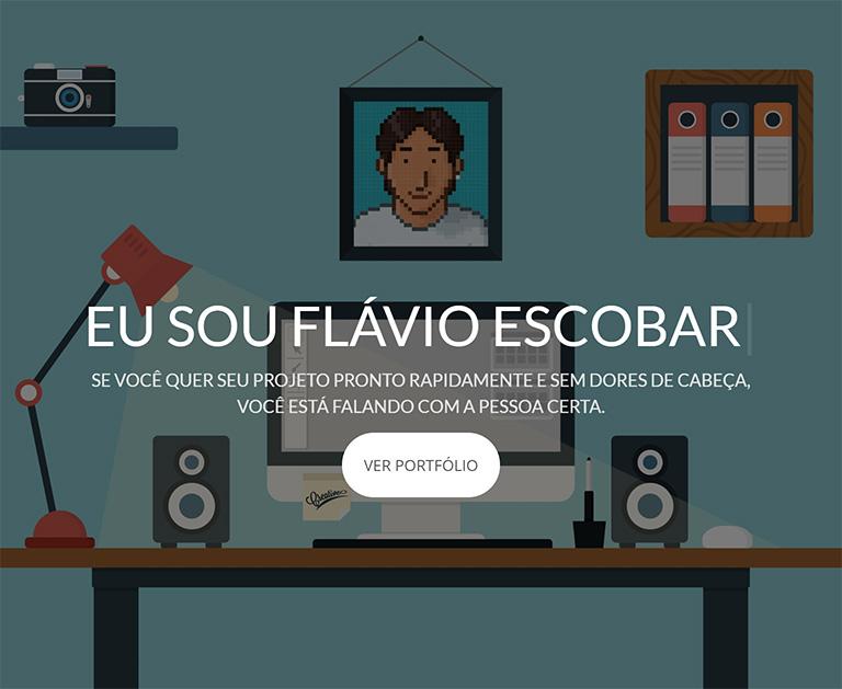 Flávio Escobar